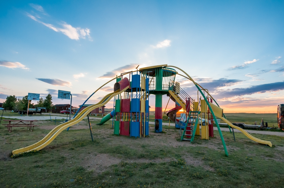 """Playground"" (Cheyenne WY)"